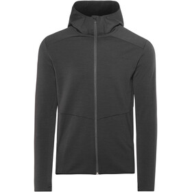 Peak Performance Helo Midlayer Heren zwart